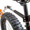 Fat Bike Pulk